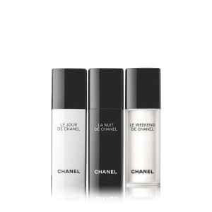 CHANEL RESYNCHRONIZING SKINCARE Trio Set - BY CONCERN - Beauty - Macy's