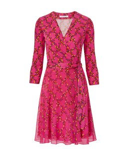 Up to 50% Off Sale Items @ DVF