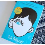 Wonder Hardcover Book by R. J. Palacio