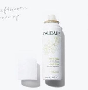 $17.6GRAPE WATER @ Caudalie