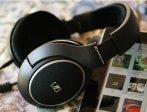$79 Sennheiser Audiophile Over-the-Ear Headphones HD558