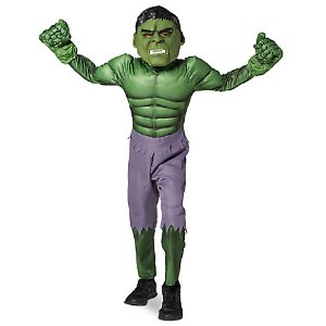 Hulk Costume for Kids | Disney Store