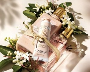 From $14Holiday Gift Set @ L'Occitane