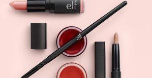 50% Off $30 Sitewide @ e.l.f. Cosmetics