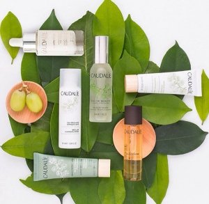 Free Travel Size Beauty Elixir with Full Size Beauty Elixir Purchase @Caudalie, Dealmoon Exclusive!