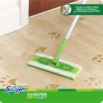Swiffer Sweeper Floor Mop Starter Kit | Jet.com