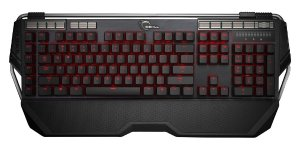 G.SKILL RIPJAWS KM780R Cherry MX Brown Mechanical Gaming Keyboard
