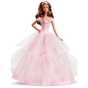 Barbie® 2016 Birthday Wishes® Doll - Latina | DGW33 | Barbie