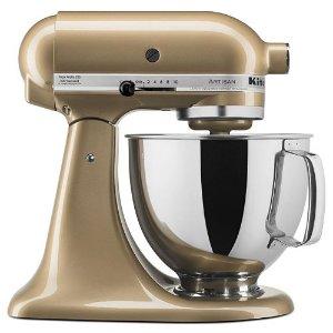 $171.49+$50MIR+$30KC KitchenAid KSM150PSCZ Artisan 5-qt. Stand Mixer