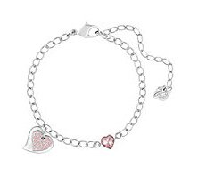 Up to 50% Off Select Bracelets @ Swarovski