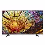 LG 49 Inch 4K Ultra HD Smart TV 49UH6030