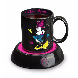 Disney® Minnie Mouse Mug Warmer | Bon-Ton