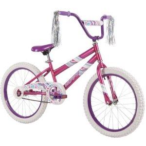 2016 Black Friday! $38 Huffy Girls' Sea Star Bike or Boy's Rock It Bike, 16