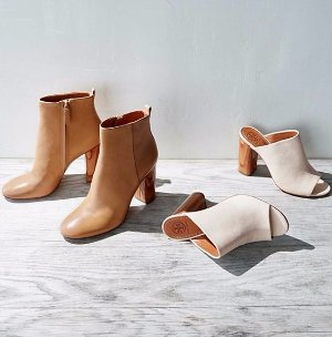As low as $149 Bootie @ Tory Burch