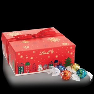 Create Your Own Delight Everyone LINDOR Truffles 75-pc Gift Box | Lindt Chocolate
