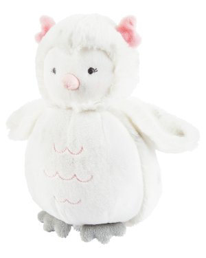 50% Off + Extra 25% Off Baby Plush and Other Toys On Sale @ Carter's