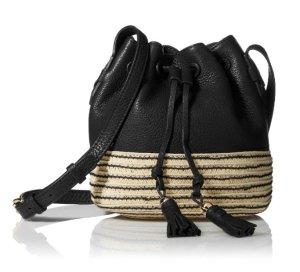 Rebecca Minkoff Mini Mansfield Bucket Shoulder Bag