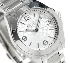 Coach Women's Tristen Watch 14501778(Dealmoon Exclusive)