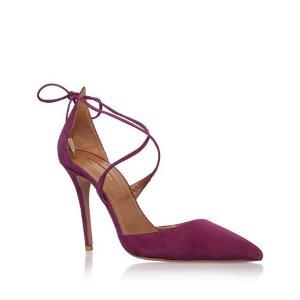 Aquazzura Matilde Court Shoes