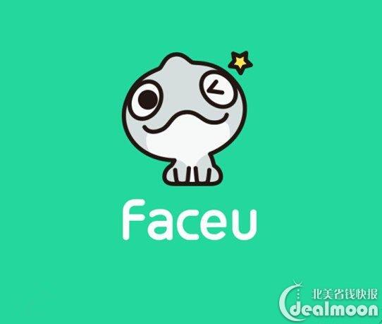 snow?棒子国出品的萌萌脸app faceu?咱们出品的萌萌脸app msqrd?