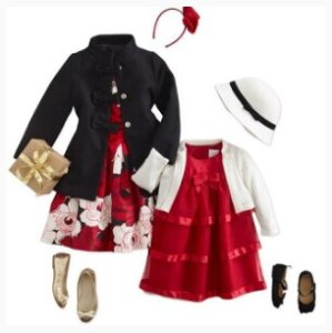 40% Off Dressed Up Styles @ Gymboree