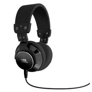 JBL Bassline | DJ Style Over-Ear Headphones