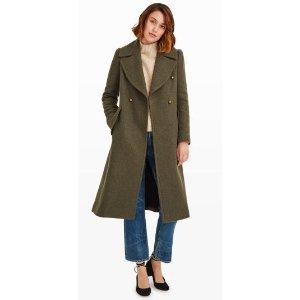 Byannca Coat