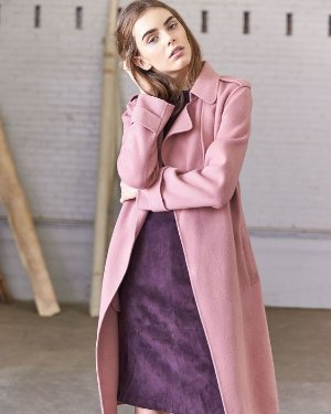 Up to $275 Off Theory Wool Coat @ Saks Fifth Avenue