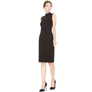 Lanora Open Back Dress