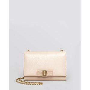 Salvatore Ferragamo Miss Vara Bow Mini Bag | Bloomingdale's