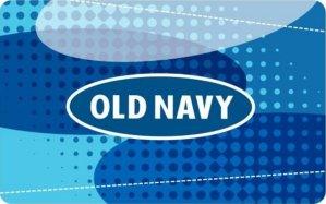8折 收Old Navy、Gap礼卡Staples 精选电子礼品卡热卖