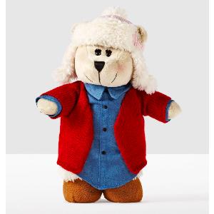 Bearista® Bear with Christmas PJs