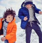 Up To 40% Off A Billiantly Bonkers Sale @ Mini Boden
