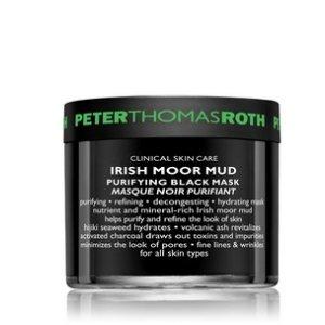 IRISH MOOR MUD MASK 1.7 OZ