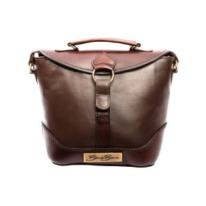 LUCY BROWN