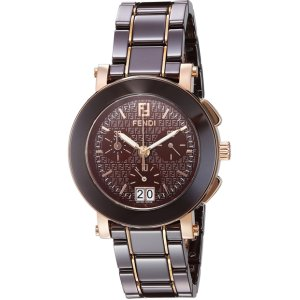 Fendi Ceramic Ladies Watch Model: F674120