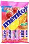 $3.06 Mentos Rolls, Fruit, 7.92 Ounce Rolls, 6 Count