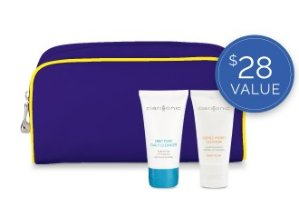 Free Beauty Bag & Sample Cleanser (a $28 Value) with Any Purchase of $149+ @Clarisonic