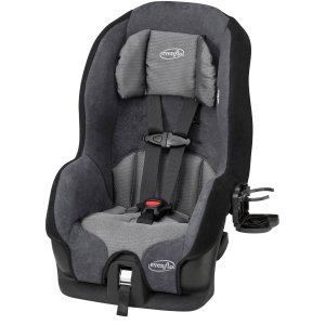 Evenflo - Tribute 5 DLX Convertible Car Seat, Saturn - Walmart.com