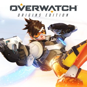 Overwatch: Origins Edition on PS4