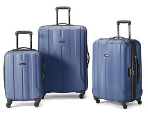 40% Off Samsonite Fiero Hardside Spinners @ Samsonite