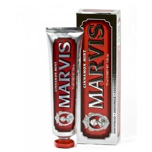 Marvis Cinnamon Mint Toothpaste 75ml | Unineed | Premium Beauty