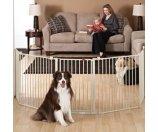 Top Paw® Super-Wide Convertible Pet Gate | Gates | PetSmart