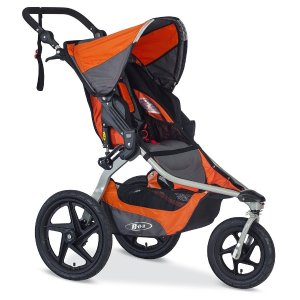 BOB 2016 Revolution FLEX Stroller, Canyon