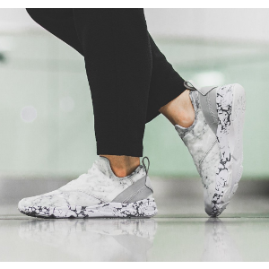 Reebok Furylite Slip On Stones Pack - White