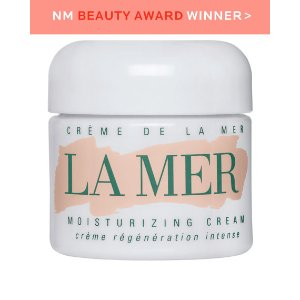 La Mer Creme de la Mer, 2 oz.<br><b>NM Beauty Award Winner 2016/Finalist 2015</b>