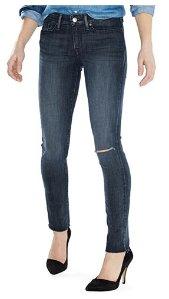 From $14.99 Levi's Women's Jeans on Sale @ macys.com