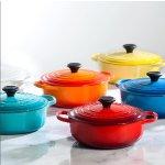 Le Creuset Kitchen & Dining @ Amazon.com