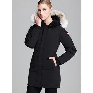 Canada Goose Coat - Victoria