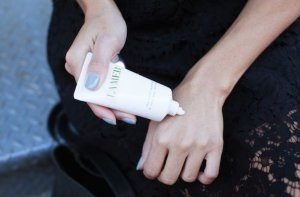 Free The Hand Treatment 1oz with Any Orders @ La Mer
